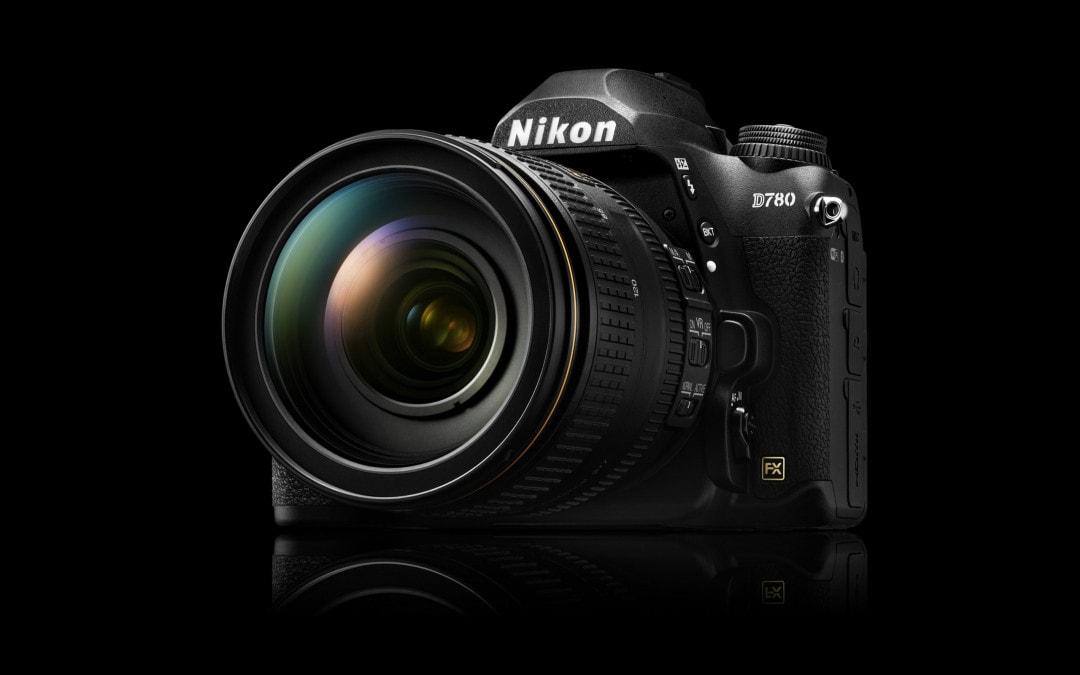 "Nikon gewinnt vier ""TIPA World Awards 2020"""
