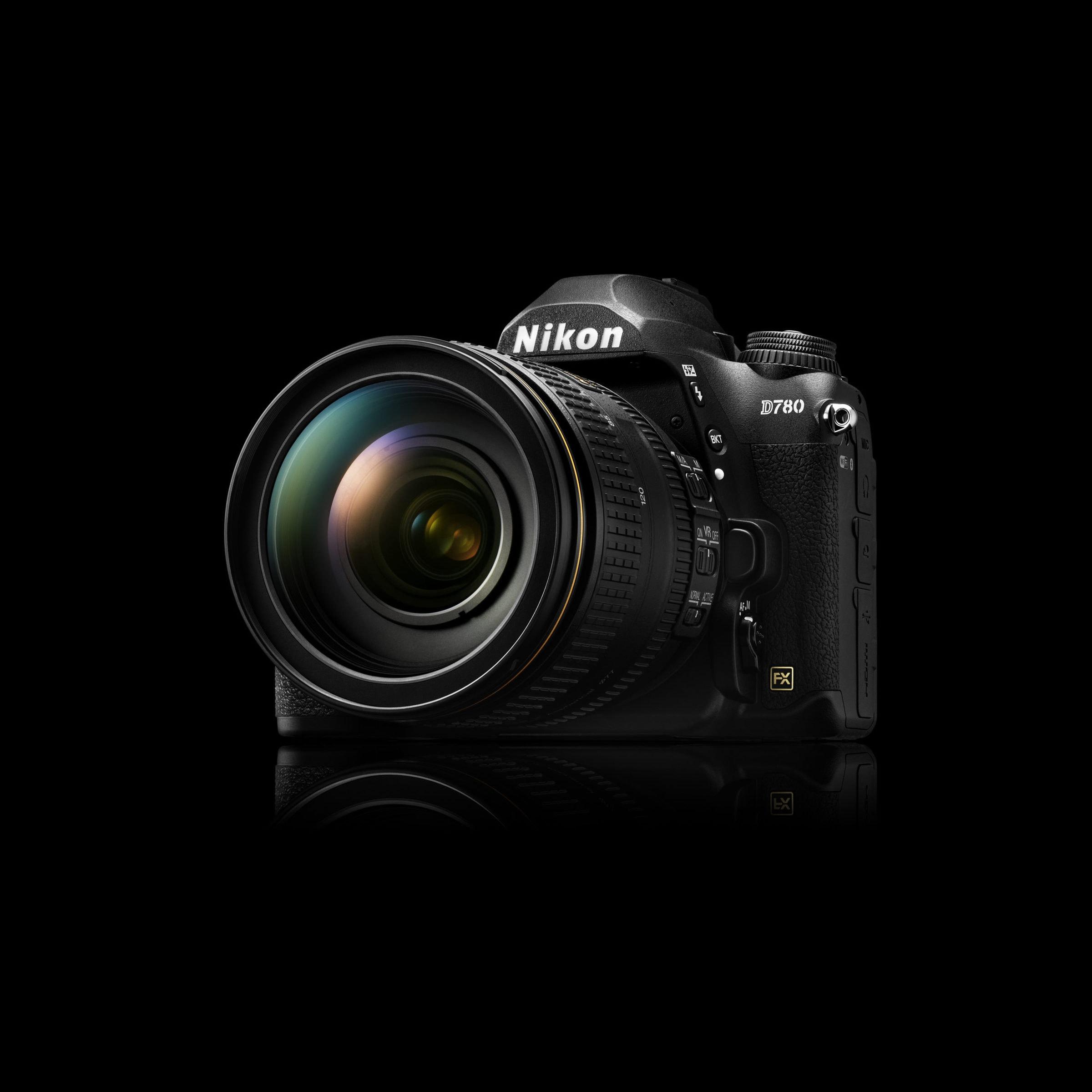 Nikon D780 | Quelle: Nikon GmbH