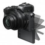 Nikon Z50 mit 16-50DX 3.5-6.3