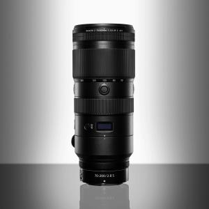 Nikon: 2 Telezoom-Objektive mit durchgehender Lichtstärke von 1:2,8