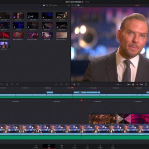 Videobearbeitung der Profis für Jedermann: DaVinci Resolve 16.1