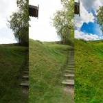 HDR Reihe für Stairway from Heaven