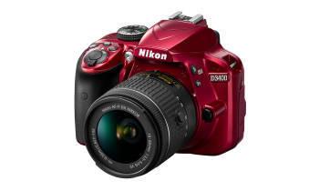 Nikons Neue – die D3400