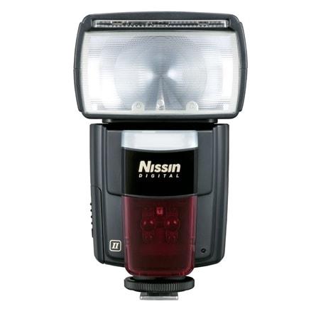 Erfahrungen: Nissin DI 866 Mark II Professional