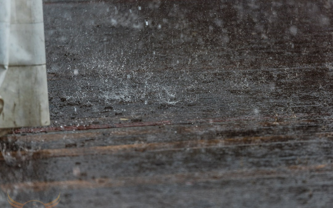 Rain / Regen – Wacken 2016 – Nikon D810 | Tamron 70-200 | F / 3,2 | 1/640 | ISO 200