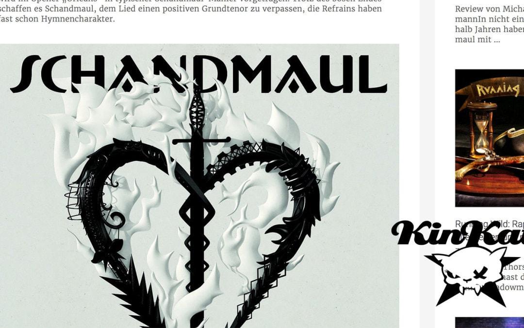 Schandmaul – Leuchtfeuer – Review