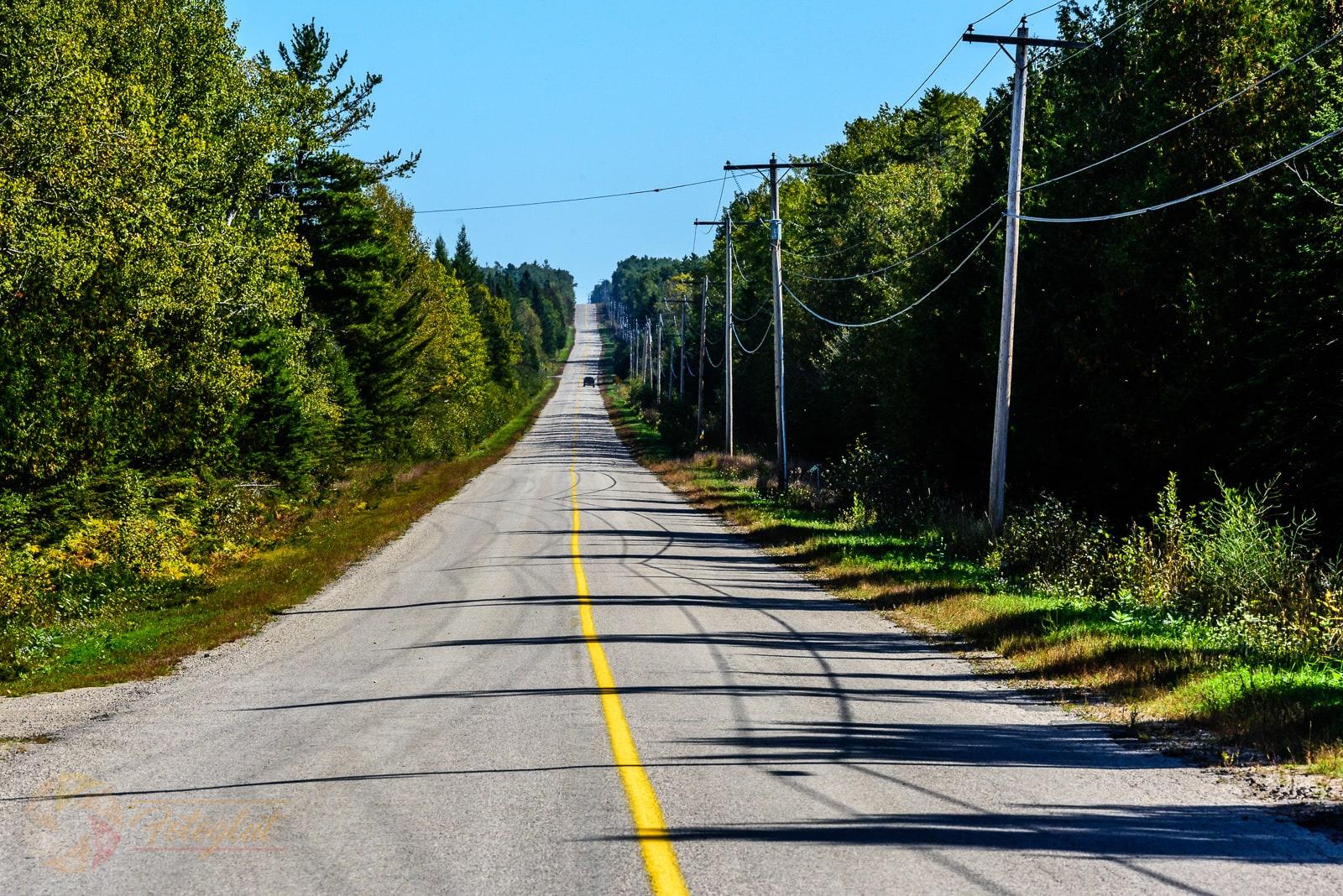 Manitoulin Island - Ontario - Kanada 1-FotoGlut - die Welt in all ihren Farben