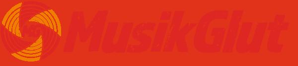 MusikGlut - Logo