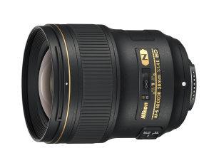AF-S NIKKOR 28mm f1.4E ED - Foto: Nikon GmbH