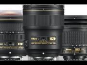 3 neue NIKON Objektive - Foto: Nikon GmbH