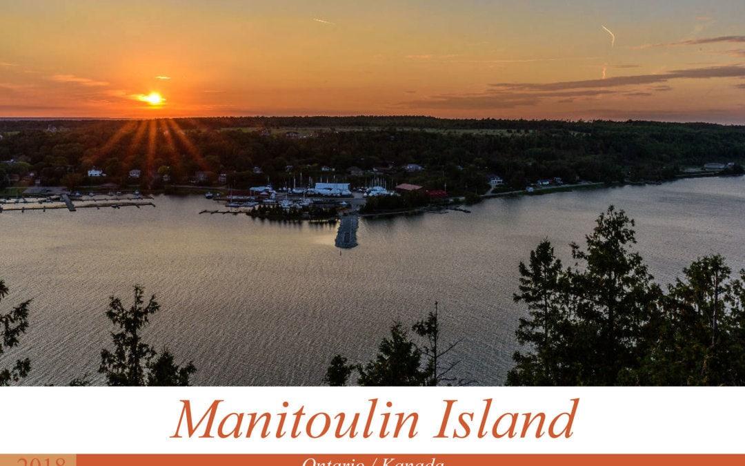 Manitoulin Island – Ontario – Kanada
