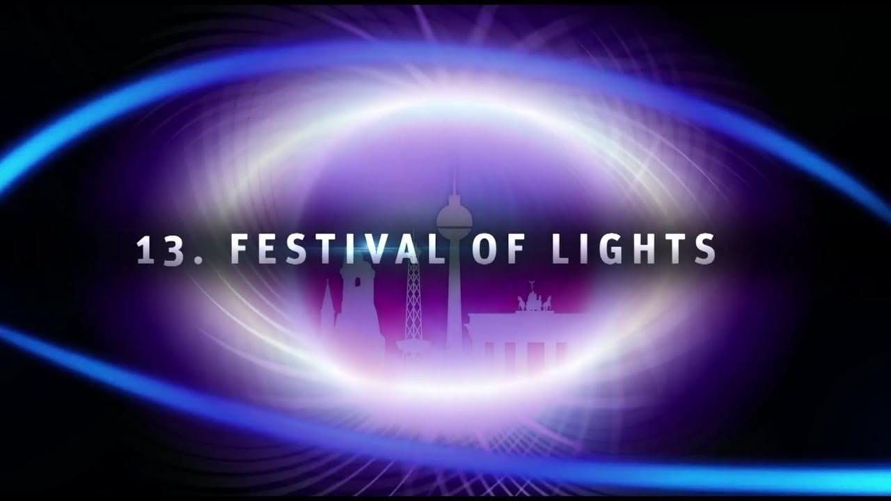 Tipp: Festival of Lights 2017 | Berlin