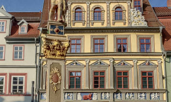 dem Römer raucht der Kopf... - Foto: M. Stollmann | fotoglut.de