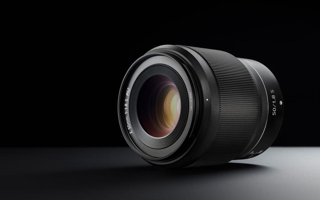 Nikon stellt drei NIKKOR-Z-Objektive der S-Serie vor und Ausblick auf ein f/0.95er