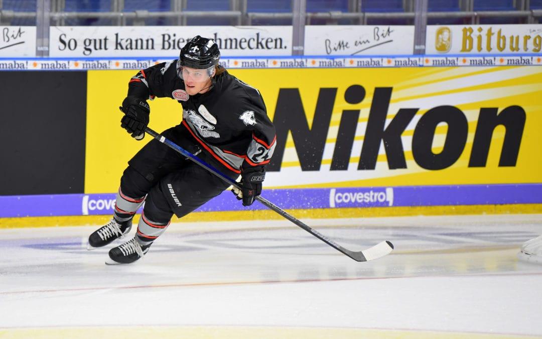 Nikon ist offizieller Fotopartner der Deutschen Eishockey Liga (DEL)