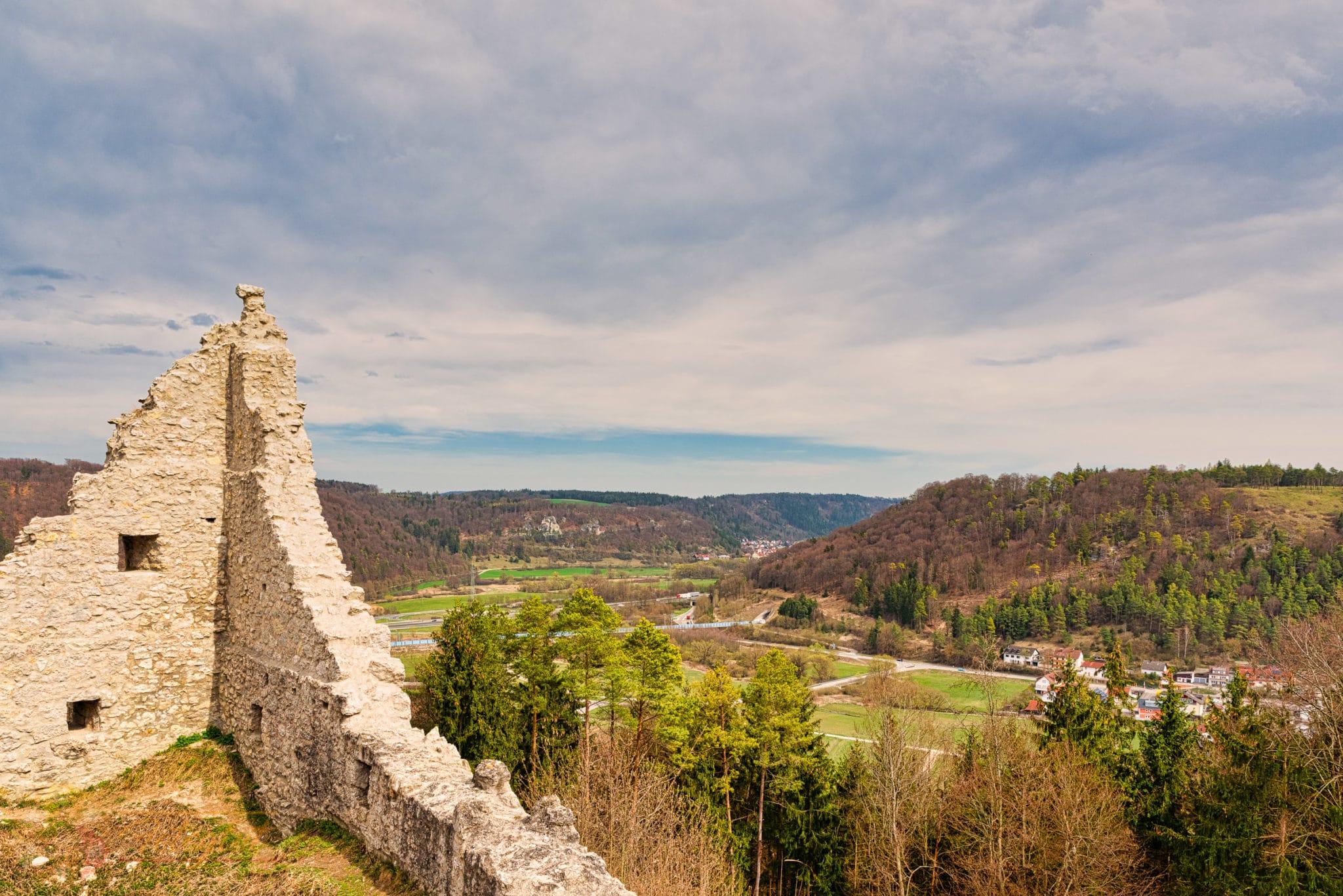 Die Rumburg - © FotoGlut - Michael Stollmann