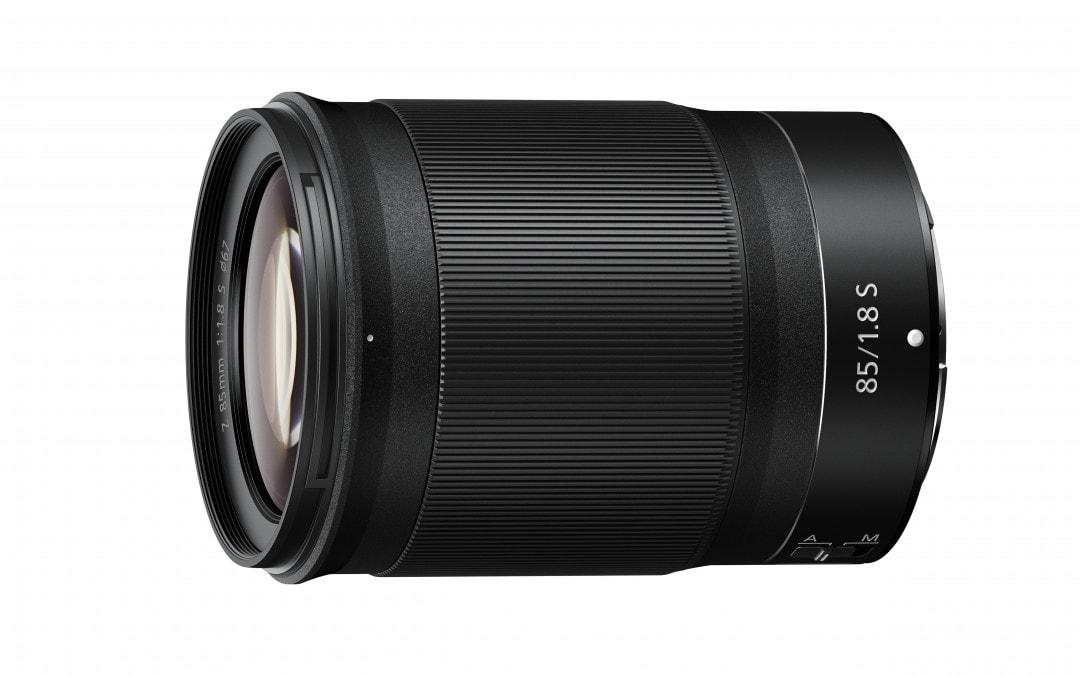 Nikons neues Porträt Objektiv – NIKKOR Z 85 mm 1:1,8 S