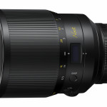 NIKKOR Z 58 mm 1.0,95 S Noct