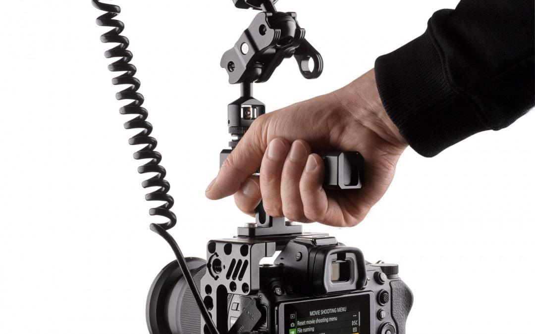 Videoausgabe im RAW-Format für Nikon Z 7 und Z 6