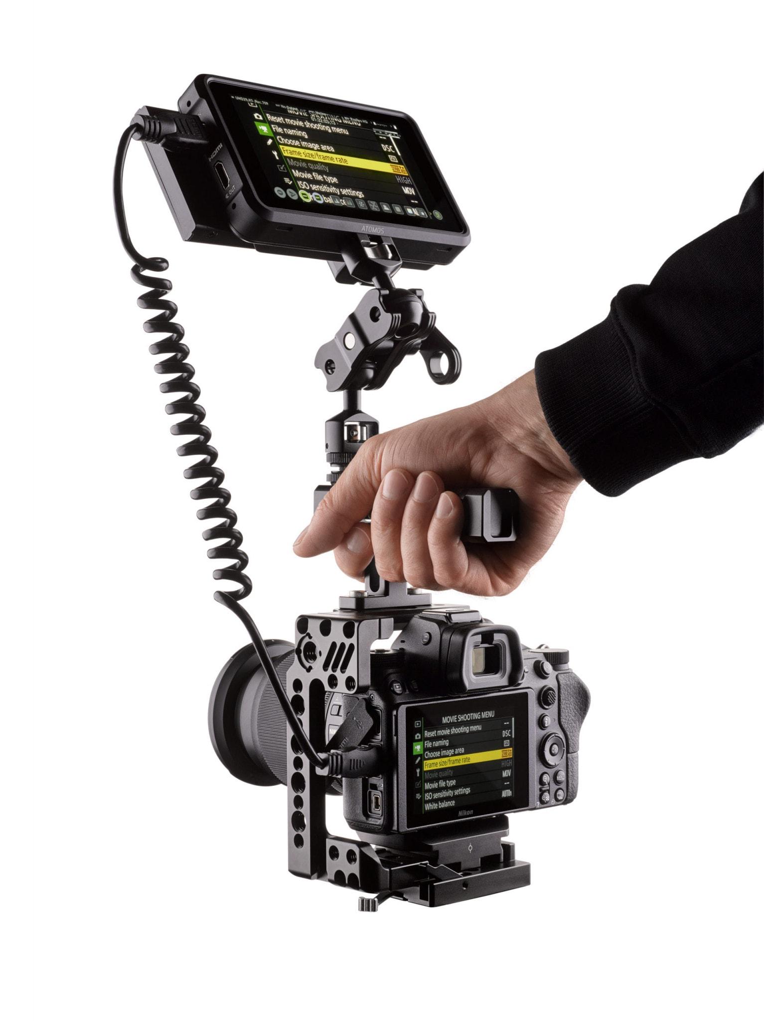 Z6-Video-Kit Nikon