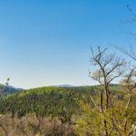 Sendeturm - Großer Inselsberg - © FotoGlut - Michael Stollmann