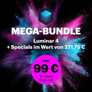 Luminar 4 Megabundle