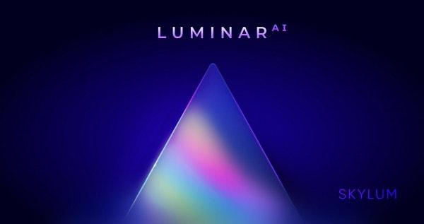 Luminar AI - Head