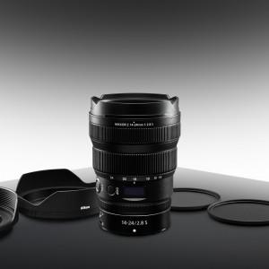 Neue NIKKOR-Z-Objektive erweitern die Nikon-Z-Reihe