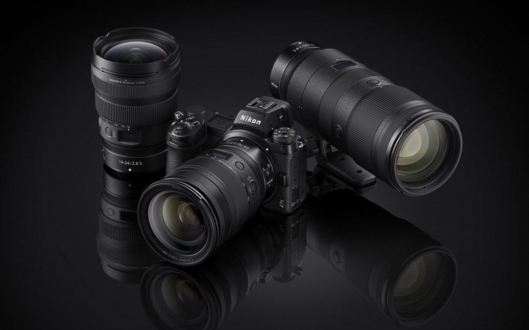 Nikon Z7 II und Nikon Z6 II – die spiegellosen Vollformatkameras der nächsten Generation