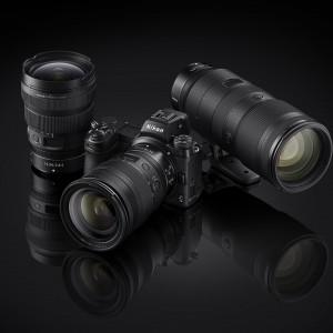 Nikon Z 7II und Nikon Z 6II – die spiegellosen Vollformatkameras der nächsten Generation