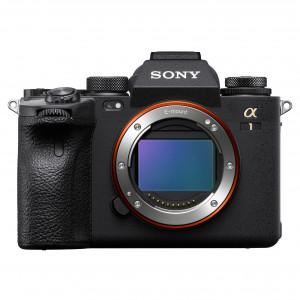 Die Sony Alpha 1 setzt neue Maßstäbe im professionellen Kamerabereich