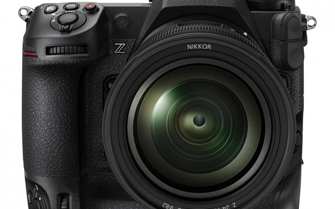 Nikon Z9 kommt 2021