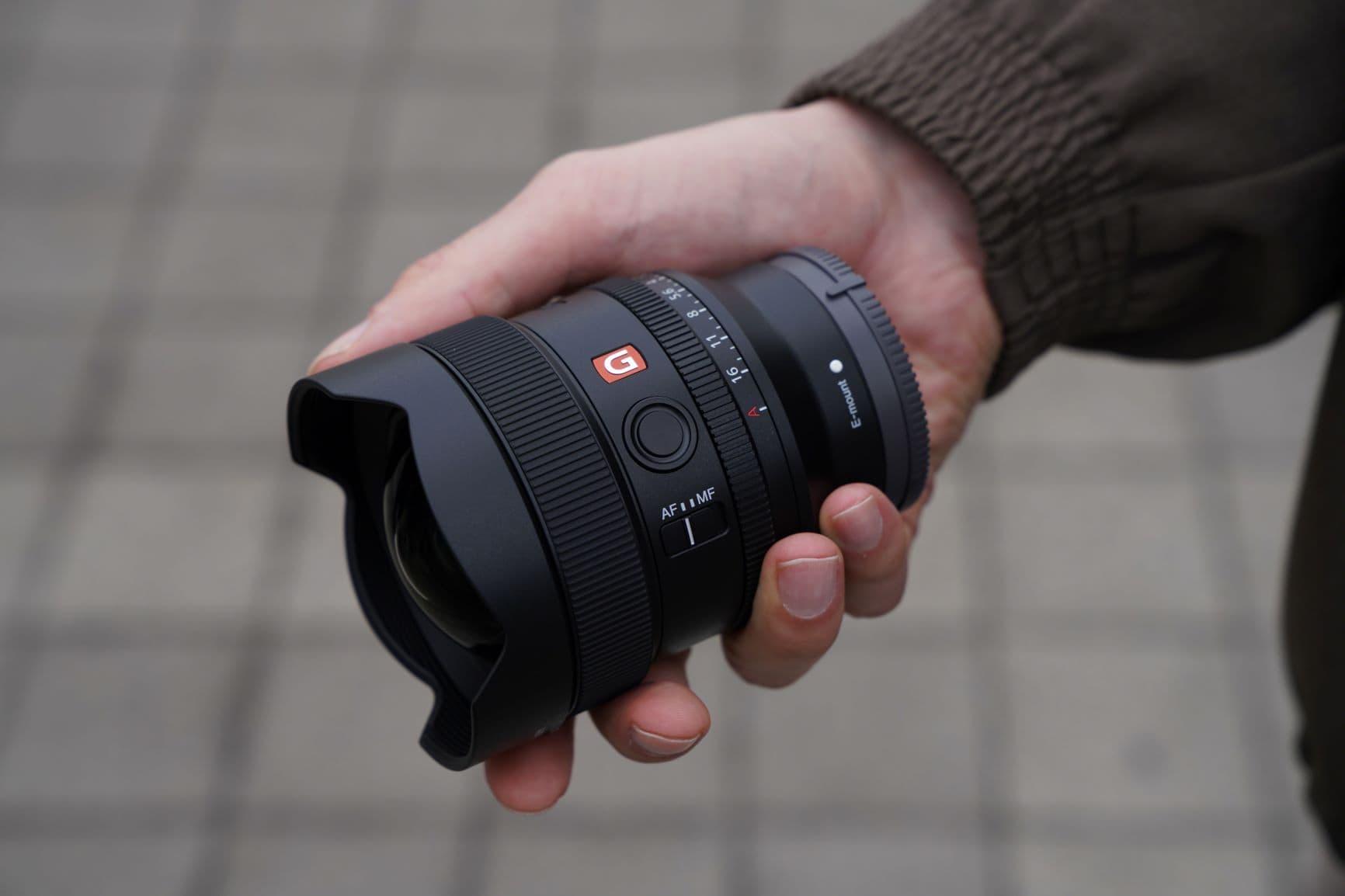 SEL-14F18GM von Sony