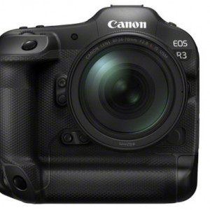 Canon entwickelt die EOS R3 mit Eye Control Autofokus