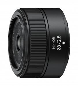NIKKOR Z 28 mm 2.8