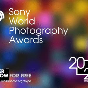 Start für die 15. Sony World Photography Awards 2022