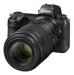 Nikon Z7II mit Z MC105