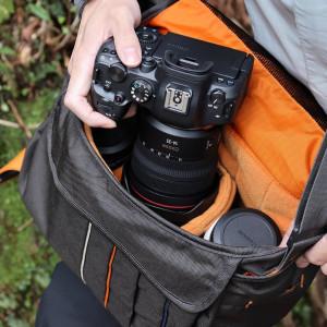 Canon präsentiert neues RF Zoom-Objektiv mit 14mm