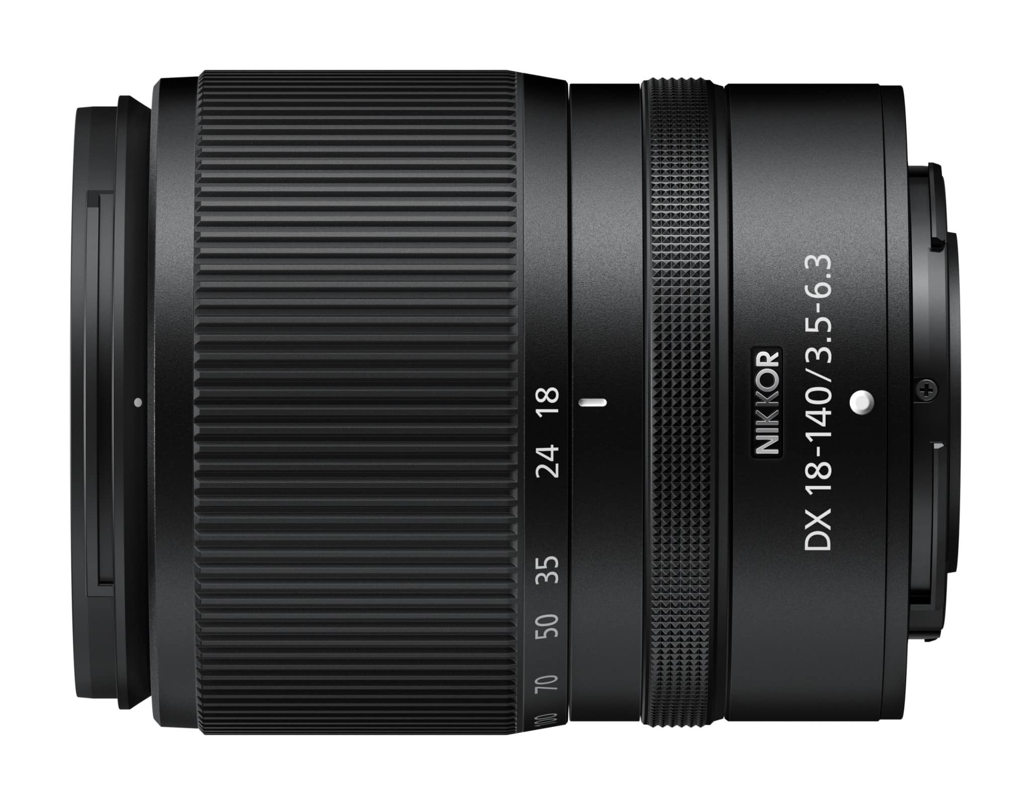 Nikon | Z DX 18-140 - 3.5-6.3