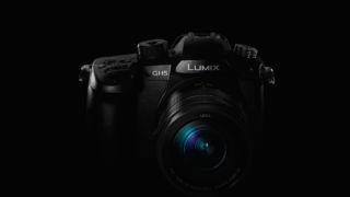 Panasonic LUMIX GH5 - von vorne | Foto: Panasonic