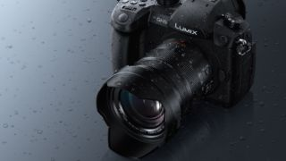 Panasonic LUMIX GH5 - wasserfest | Foto: Panasonic