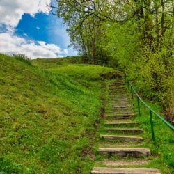 Stairway from Heaven - © FotoGlut - Michael Stollmann