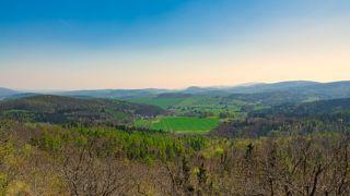 Blick vom Drachenstein - © FotoGlut - Michael Stollmann