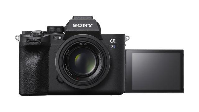 Sony Alpha 7S III