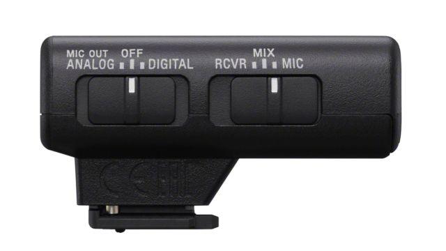 Sony - ECM-W2BT