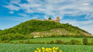 Burg Gleichen - © FotoGlut - Michael Stollmann