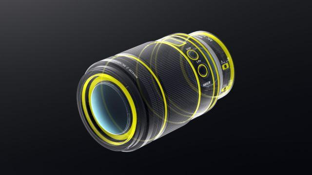 NIKKOR Z MC 105 mm 2.8 - Versiegelung
