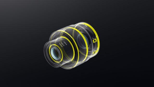 NIKKOR Z MC 50 mm 2.8 - Versiegelung